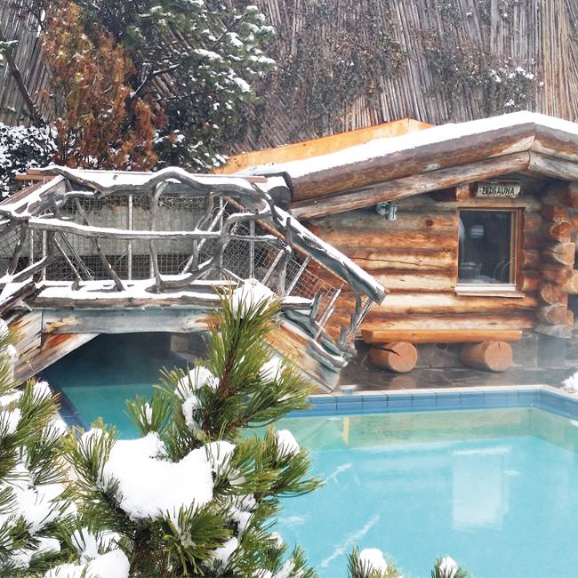 Sauna_Winter
