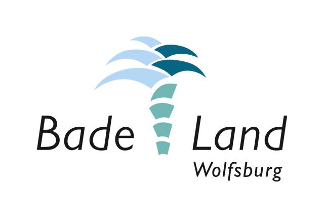 Logo Badeland Wolfsburg