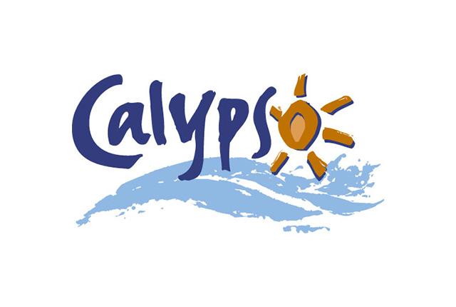Logo Erlebnisbad Calypso