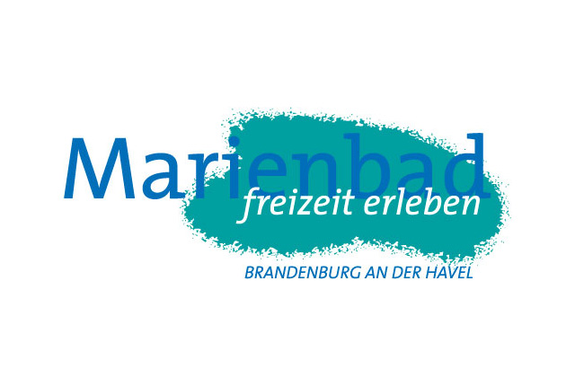 Logo Marienbad – Brandenburg an der Havel